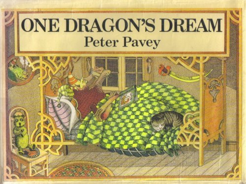 9780027702507: One Dragon's Dream