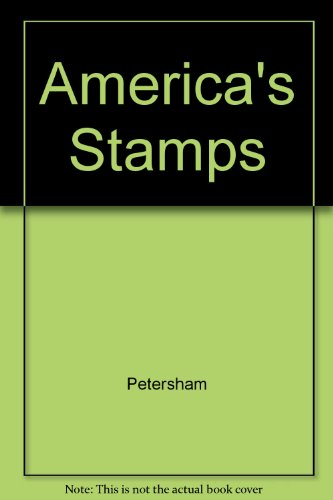 9780027711103: America's Stamps