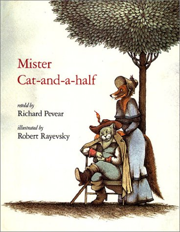 9780027739107: Mister Cat-And-A-Half