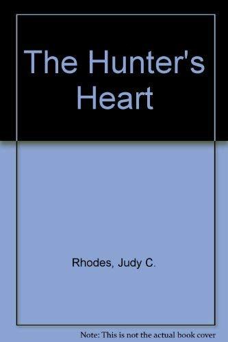 9780027739350: The Hunter's Heart