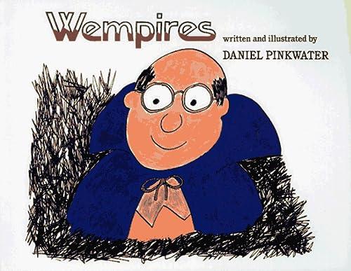 9780027744118: Wempires