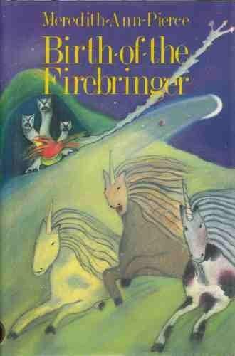 9780027746105: Birth of the Firebringer (The Firebringer Trilogy, V. 1)