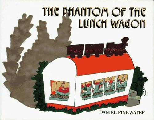 9780027746419: The Phantom of the Lunch Wagon