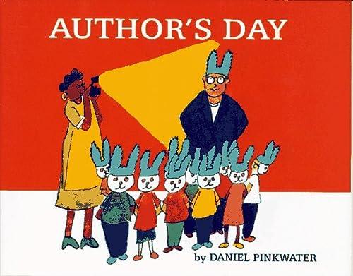 9780027746426: Author's Day