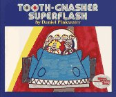 9780027746556: Tooth - Gnasher Superflash