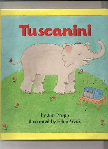 9780027749113: Tuscanini