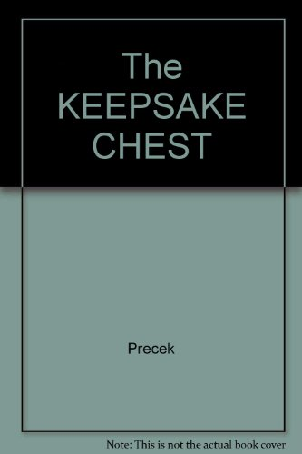 9780027750454: The Keepsake Chest