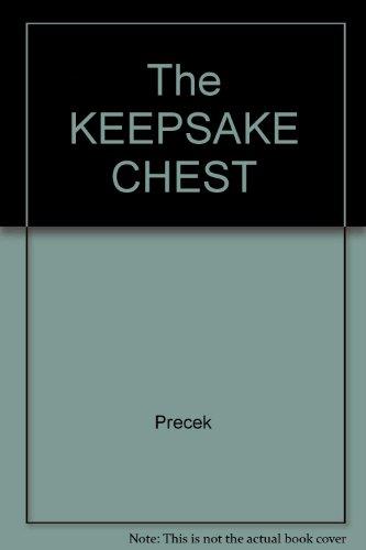 9780027750454: The KEEPSAKE CHEST