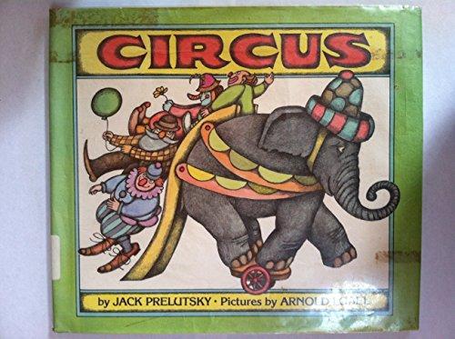 9780027750607: Circus