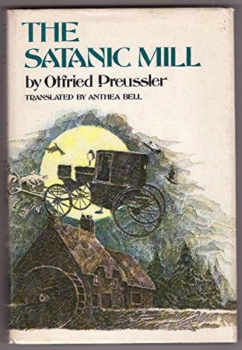 9780027751703: The Satanic Mill