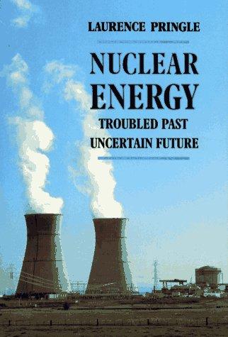 9780027753912: Nuclear Energy