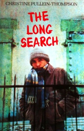 9780027754452: The Long Search
