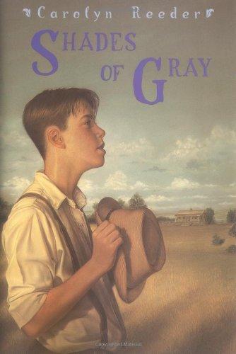 9780027758108: Shades of Gray
