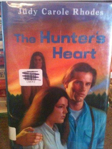 9780027759358: Hunter's Heart