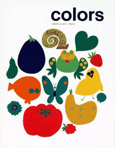 9780027761306: Colors