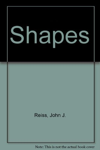 9780027761900: SHAPES