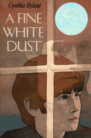 9780027772401: A Fine White Dust