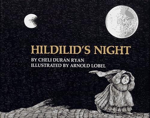 9780027772609: Hildilid's Night
