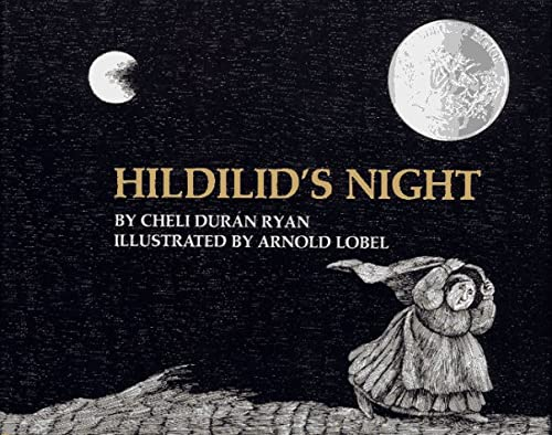 9780027772609: Hildilid's Night