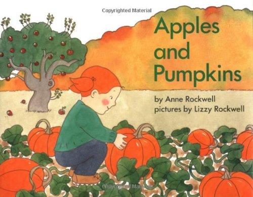9780027772708: Apples and Pumpkins