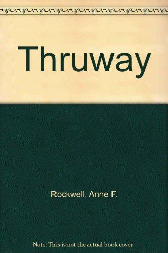 9780027775105: Thruway