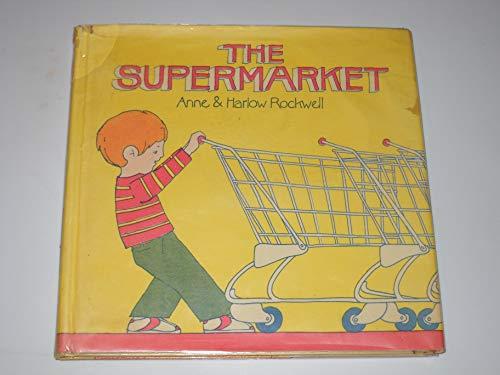 9780027775808: The SUPERMARKET