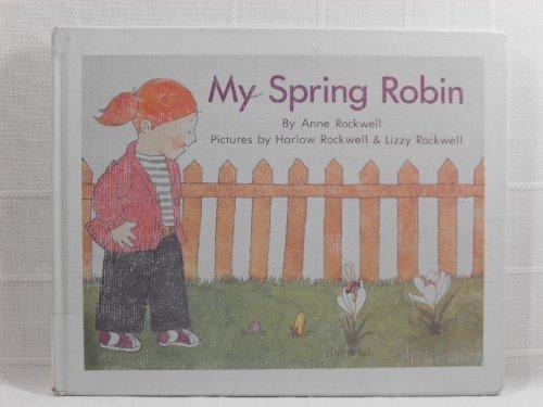 9780027776119: My Spring Robin
