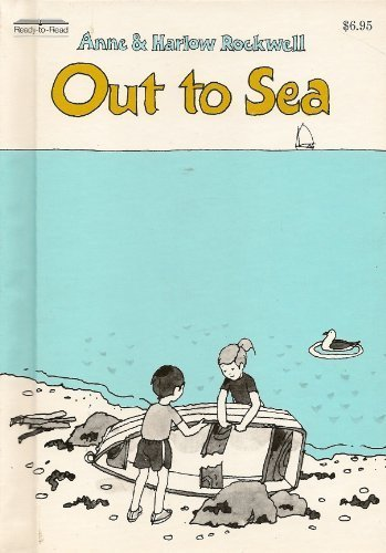 9780027776201: Out to Sea (Ready-to-Read)
