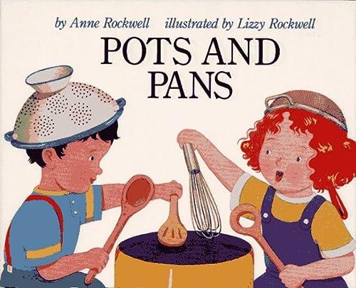 9780027776317: Pots and Pans
