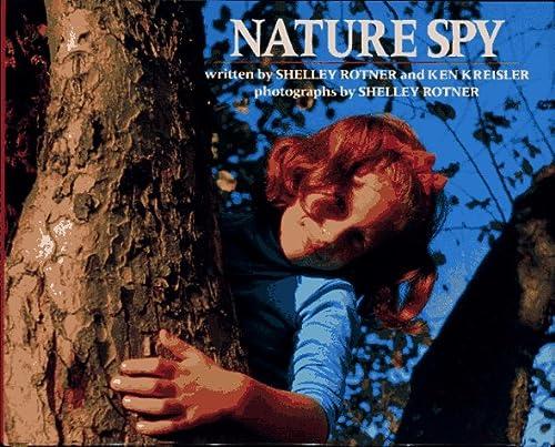 9780027778854: Nature Spy