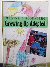 9780027779127: Growing Up Adopted