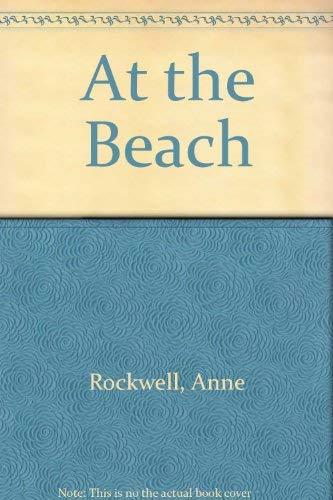 9780027779400: AT THE BEACH