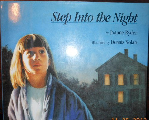 Step into the Night (0027779513) by Ryder