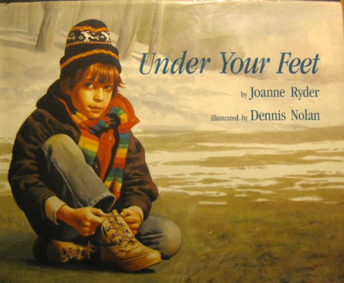 Under Your Feet: Ryder, Joanne