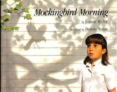 9780027779615: Mockingbird Morning