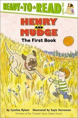 9780027780017: Henry and Mudge