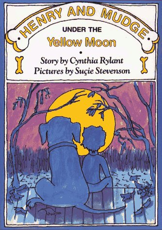 9780027780048: Under the Yellow Moon (Henry and Mudge)