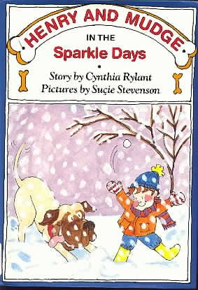 9780027780055: Henry and Mudge in the Sparkle Days