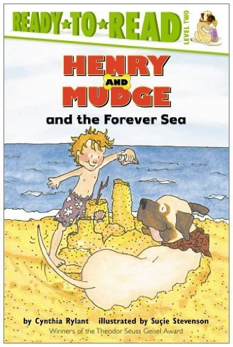 9780027780079: HENRY AND MUDGE AND THE FOREVER SEA (Henry and Mudge, Book 6)