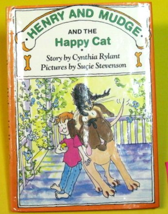 9780027780086: Henry and Mudge and the Happy Cat