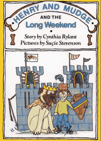 9780027780130: HENRY AND MUDGE AND THE LONG WEEKEND (Henry and Mudge Adventures, Bk 11)