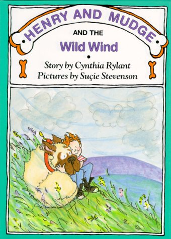 9780027780147: Henry and Mudge and the Wild Wind (Henry and Mudge Adventures, Bk 12)
