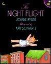 9780027780208: The Night Flight