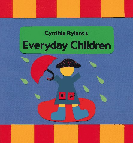 9780027780222: Everyday Children