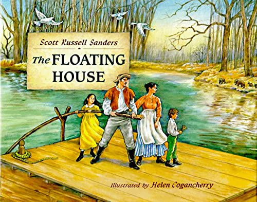 9780027781373: The Floating House