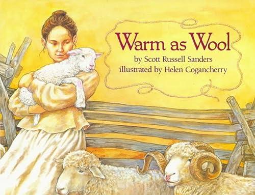 9780027781397: Warm As Wool