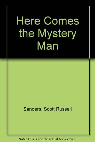 9780027781458: Here Comes the Mystery Man, First Edition
