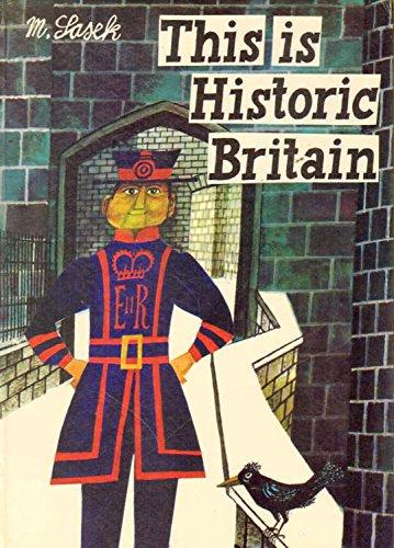 9780027782004: This is historic Britain
