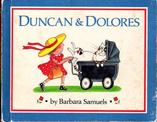9780027782103: Duncan & Dolores
