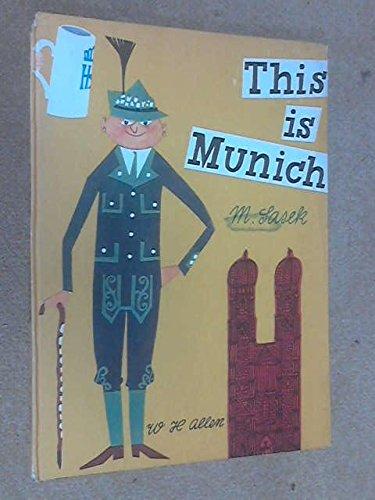 9780027793000: This Is Munich